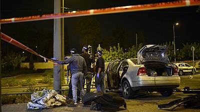 Baby dies in Jerusalem car attack