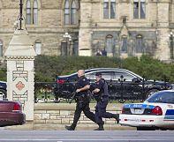 Canadá: parlamento e senado retomam atividades após ataque armado