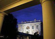 Intruder sparks lockdown at the White House