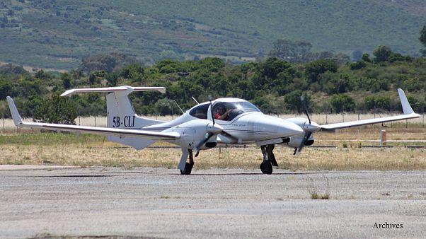 Κύπρος:Βρέθηκαν οι σοροί των πιλότων του μοιραίου αεροσκάφους