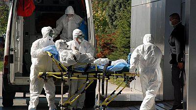 Ebola in den USA: Ein Ende in Sicht?