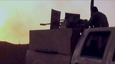 Siria, duri scontri a Kobane in attesa dell'arrivo dei Peshmerga