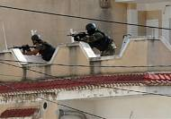 Policeman dead after house shootout with suspected militants in Tunisia