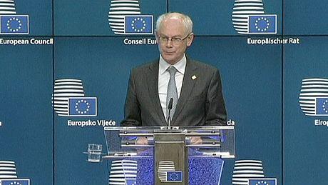 Accord conclu à Bruxelles sur le plan climat