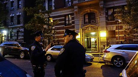 Doctor in New York tests positive for Ebola infection