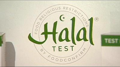 'HalalTest' launched by French entrepreneurs
