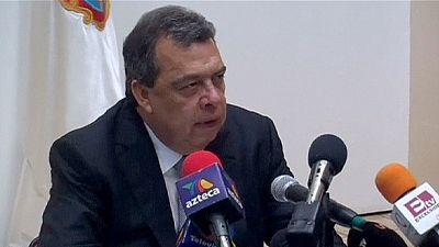 Nach Verschwinden der Studenten in Mexiko: Gouverneur bietet Rücktritt an