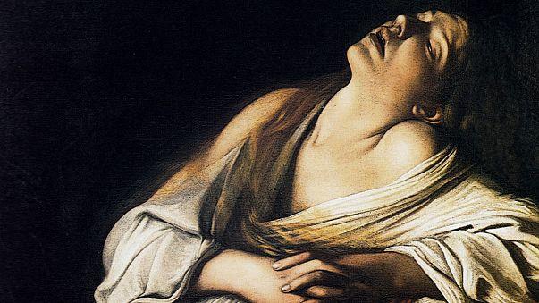 Caravaggio: la vera 'Maddalena'