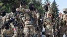 درگیری خونین میان پلیس تونس و اسلامگرایان در آستانه انتخابات