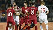 Serbia punished by Uefa