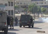 Clashes erupt in East Jerusalem