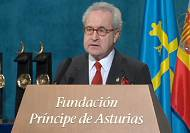 Spanish royalty attends the Asturias awards ceremony in Oviedo