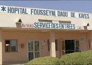 First Ebola patient in Mali dies