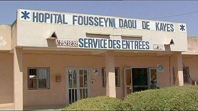 First Ebola patient in Mali dies