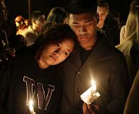 US school shooting: homecoming prince kills classmate