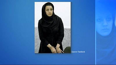 Iran, giustiziata Reyhaneh Jabbari. La 26enne uccise il suo stupratore