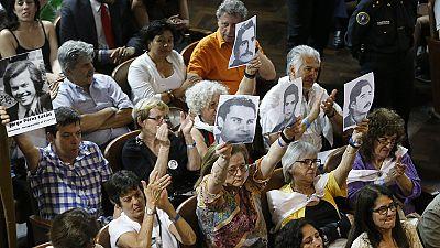 الارجنتين: السجن مدى الحياة على 15 شخصا لارتكابهم جرائم تعذيب ابان فترة الحكم العسكري