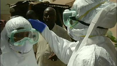 Ebola cases reach 10,000 and Mali sufferes first fatality