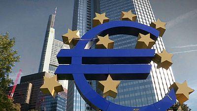 BCE : 25 banques ont échoué à l'examen global de leurs comptes