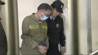South Korea prosecutors seek death penalty for ferry captain