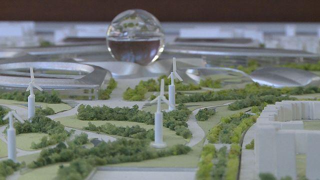 Kazahsztánban a jövő energiái