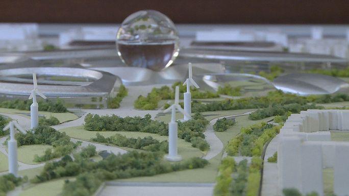 """Energie du futur : """"il faut augmenter la disponibilité énergétique"""""""