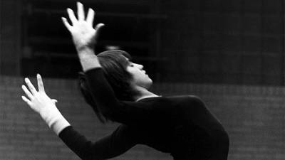 What question do you have for Olympic legend Nadia Comăneci?