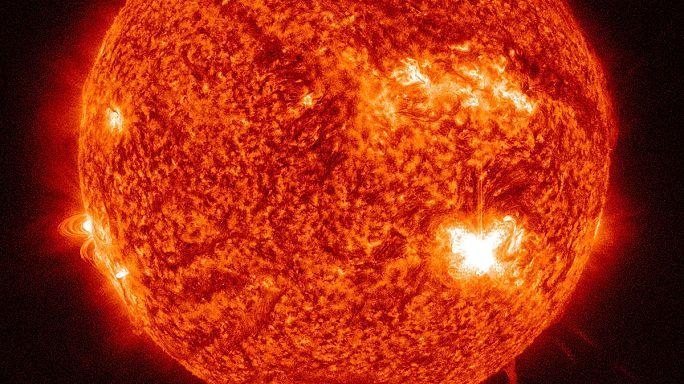 Les tempêtes solaires bientôt prévisibles grâce à la météo de l'espace