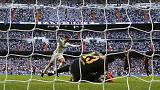 Real beat Barca in El Clasico as Man Utd strike late to salvage draw with Chelsea