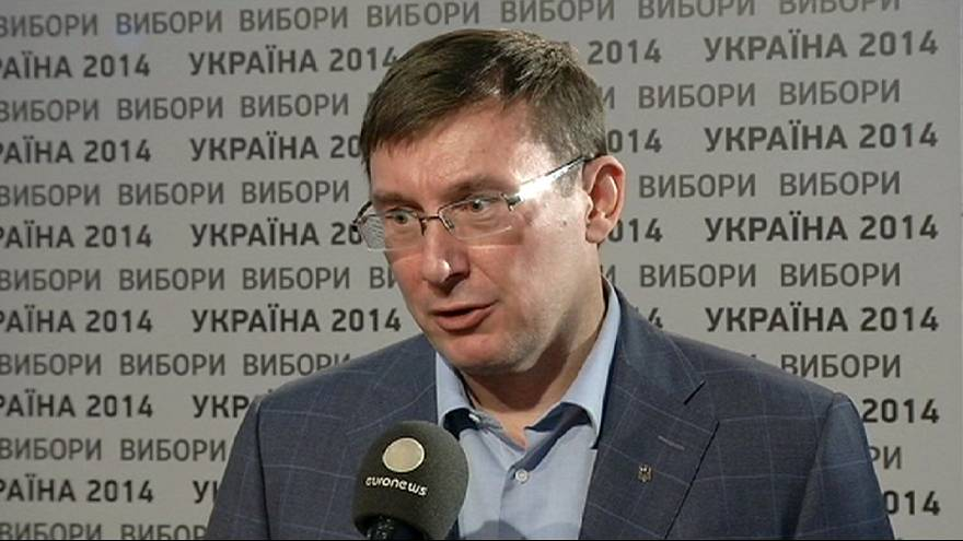 Украина. Проевропейские партии на пути к созданию коалиции
