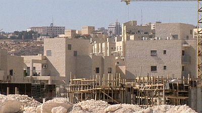 Fresh East Jerusalem clashes after Israeli settlement announcement