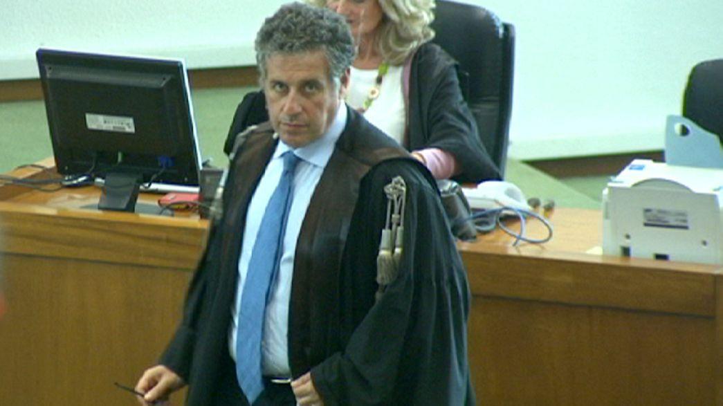 Exclusive: Mafia understands bombs pay, says Nino Di Matteo