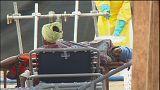 """Ebola : """"briser la chaîne épidémique"""""""