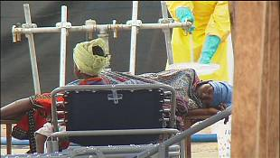 Ebola: 'Europe's situation is excellent' – Professor Jean-Claude Manuguerra