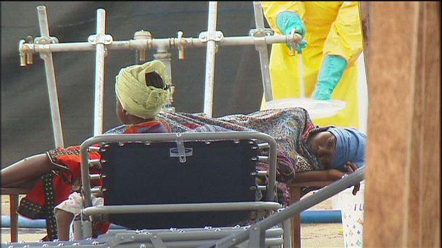 Лихорадка Эбола - факты и комментарии