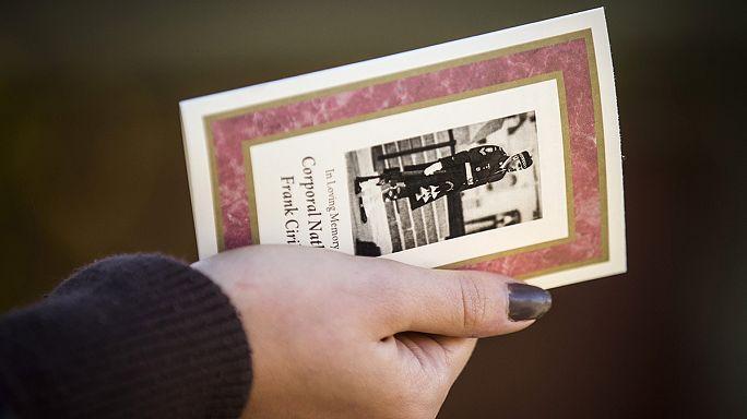 Canada : des funérailles dignes d'un héros pour le caporal Cirillo