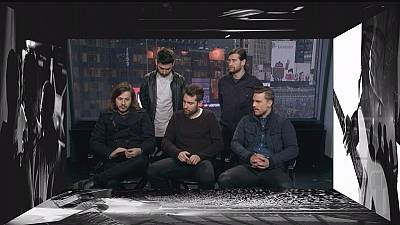 You Me At Six seek success Stateside
