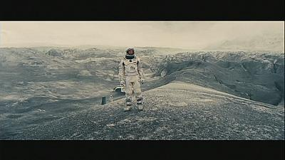 Christopher Nolan's 'ambitious' Interstellar hits big screen