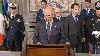 Italian President takes stand in Mafia trial