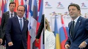 France, Italy avert budget row with EU Commission