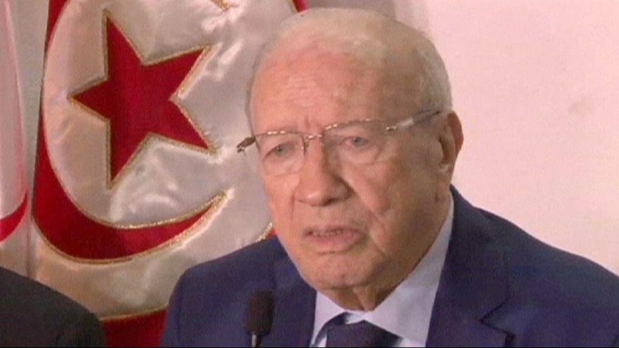 السياسي المخضرم الباجي قائد السبسي الخصم الاول للإسلاميين في تونس