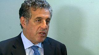 El juez antimafia Nino di Matteo, entrevistado en exclusiva en euronews