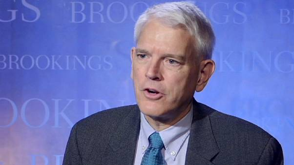 Washington on Ukraine: 'one big opportunity for serious reforms'