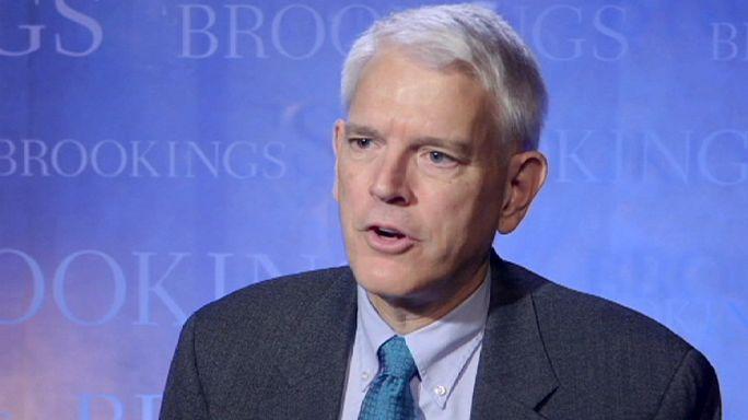 """Pour Washington, """"l'Ukraine a l'opportunité de mener des réformes en profondeur"""""""