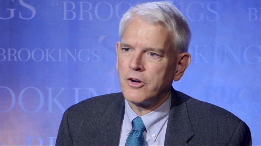 Die Botschaft von Washington an Kiew: eine große Chance für Reformen