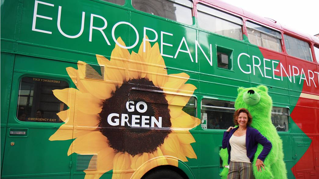 Monica Frassoni: gli interessi polacchi e britannici hanno frenato le ambizioni europee sul clima