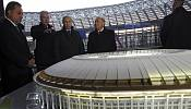 Blatter backs Moscow for 2018 World Cup despite boycott calls