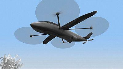 Fliegendes Auto bald Realität?