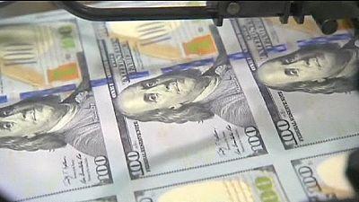 Fed set to end bond buying stimulus