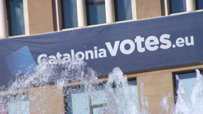 Catalogne : le clivage entre indépendantistes et unionistes n'est pas si évident